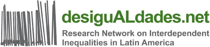 desiguALdades.net - International Research Network on Interdependent Inequalities in Latin America
